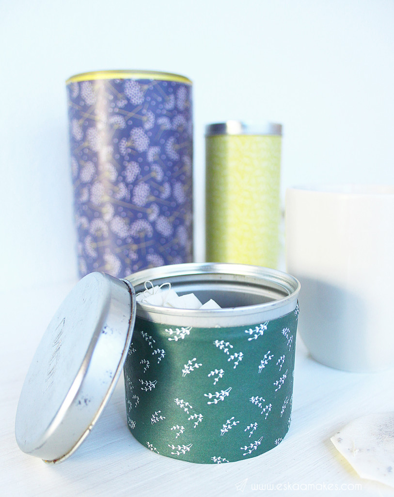 upcycled storage cans 7