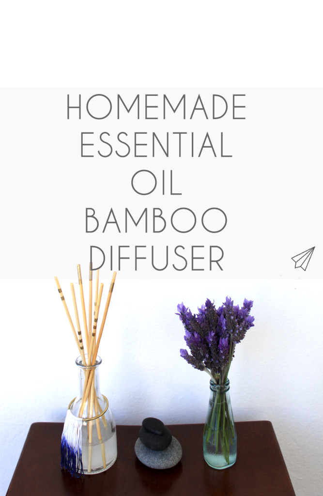 bamboo diffuser title