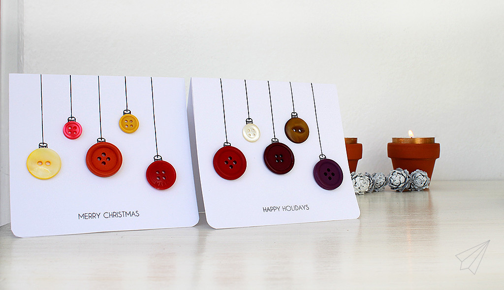 christmas card baubles 5