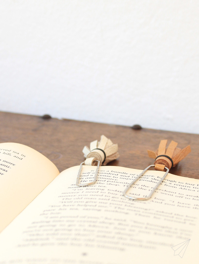 tassel bookmark 1
