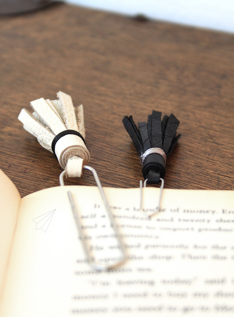 tassel bookmark 2
