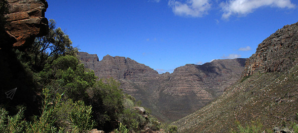 Cederberg Mountains South Africa