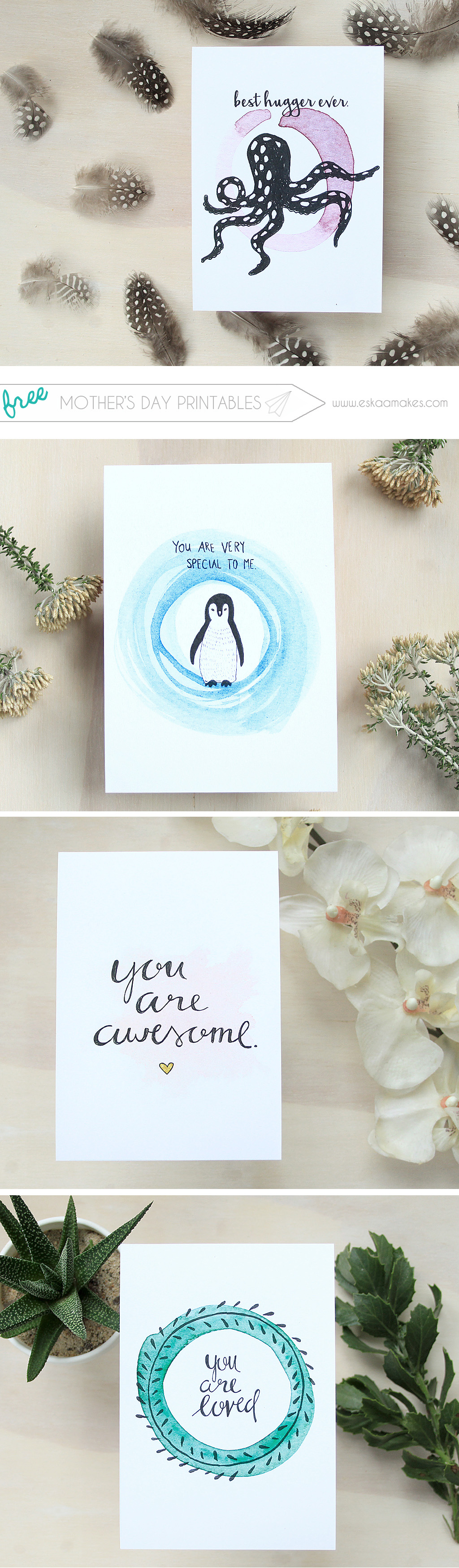 mothers day cards pinterest