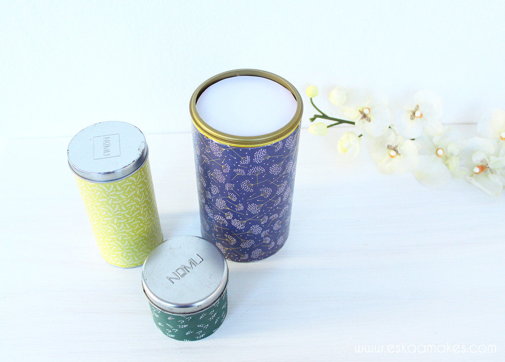 upcycled storage cans 3