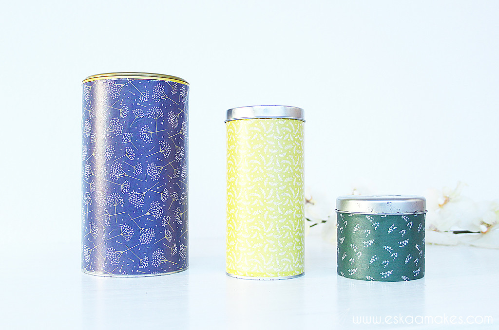 upcycled storage cans 4