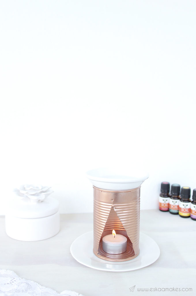 diy essential oil burner 9