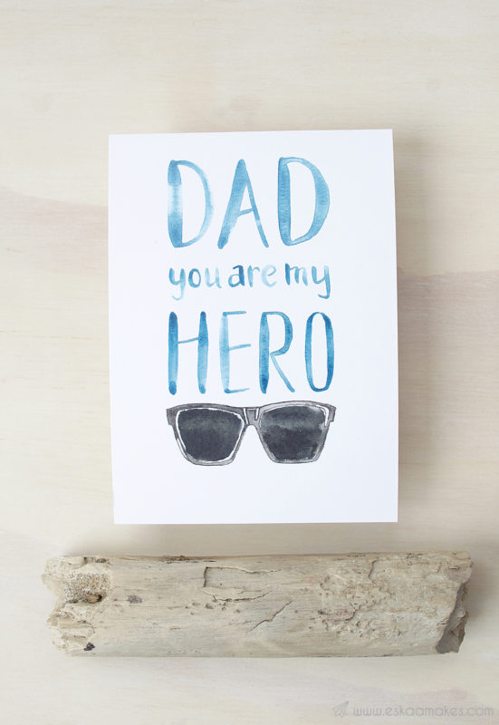 printable fathers day 1